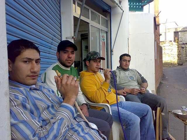 Photo of الشهيد القائد حسين يوسف فقيه في صورة من الذاكرة