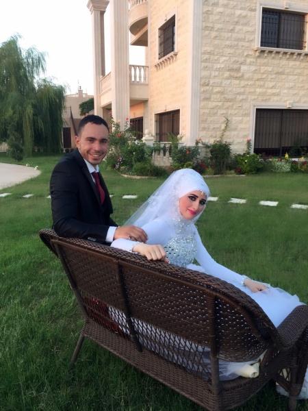 Photo of حفل زفاف السيد حامد بيضون على الانسة فاطمة بيضون