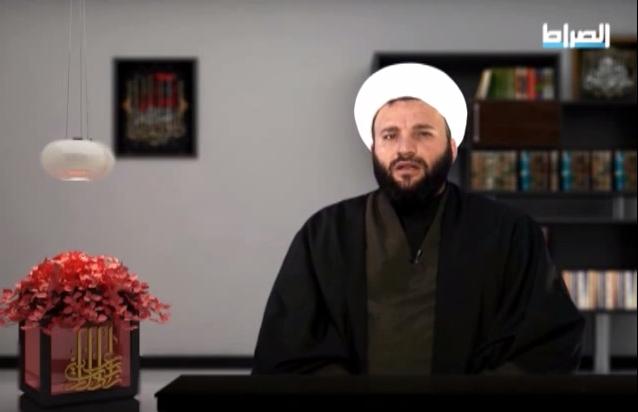 Photo of بالفيديو : كامل حلقات برنامج زاد الاربعين للشيخ أبراهيم جواد بيضون الذي عرض على قناة الصراط