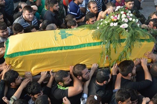 Photo of بالصور : تشييع الشهيد حسين عبدالله ركين (فداء) (136 صورة)