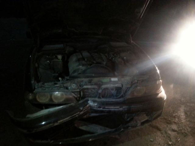Photo of حادث سير على مفرق العديسة لابن بلدتنا الاخ نصرت سلامة