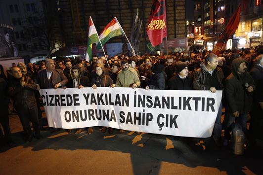 Photo of «الكردستاني» وتركيا: حرب جديدة .. ومختلفة بقلم الصحافية داليا قانصو