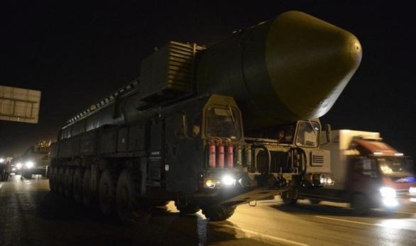 Photo of روسيا تحضر صواريخها النووية لإسقاط نيازك تهدد الأرض
