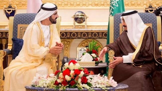 Photo of الإمارات تتبع السعودية وتدعو رعاياها لمغادرة لبنان