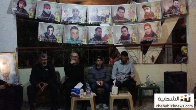 Photo of بالصور   أمسية قرأنية أقامها حزب الله في ذكرى المبعث النبوي الشريف