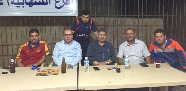 Photo of بالصور | بلدية الشهابية تفتتح دورة شهر رمضان المبارك لكرة القدم و هذا جدول المباريات