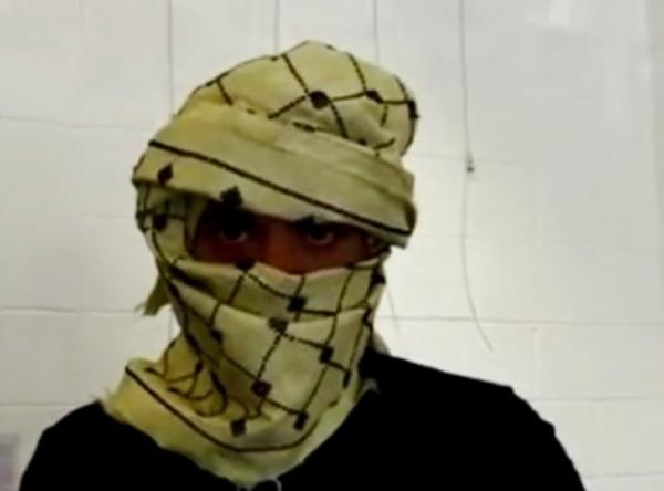 Photo of مهندس لبناني يصمم كوفية مضادة للرصاص