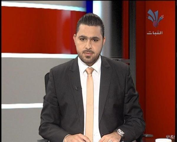 Photo of بالفيديو: اعلامي لبناني يعلن الإضراب عن الطعام مباشرة على الهواء !