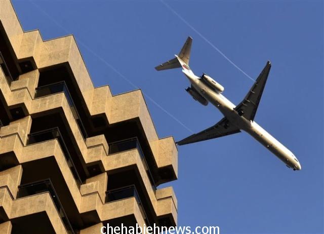 Photo of ما هو سر الطائرات فوق بيروت؟