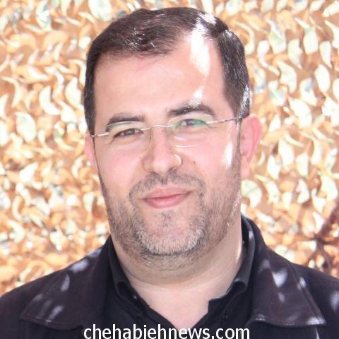 Photo of حيدر دقماق | إسرائيل كانت ولا تزال وستبقى أوهن من بيت العنكبوت