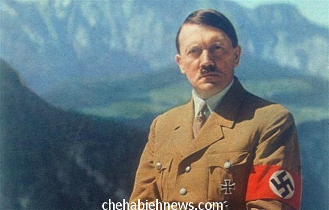 Photo of بالصورة | هنا حُرقت جثة الزعيم النازي أدولف هتلر ..