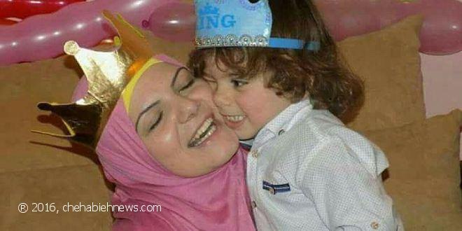 Photo of أول تعليق لمن شغلت الرأي العام اللبناني فاطمة حمزة بعد تخلية سبيلها!