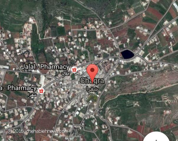 Photo of إسرائيل متخوّفة من قرية شقراء الجنوبيّة والسبب !!