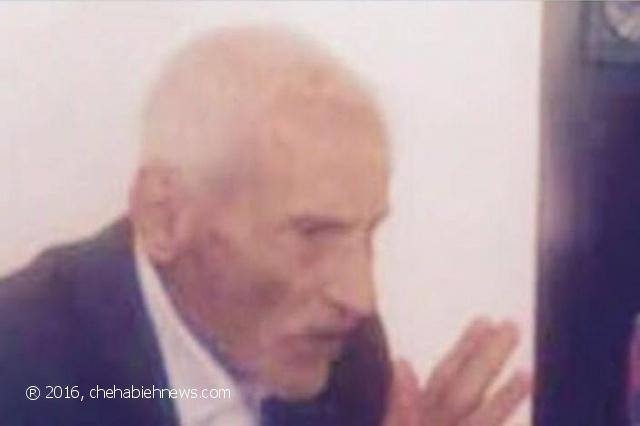 Photo of الدكتور حكمت عبد الحسين سلمان في ذمة الله
