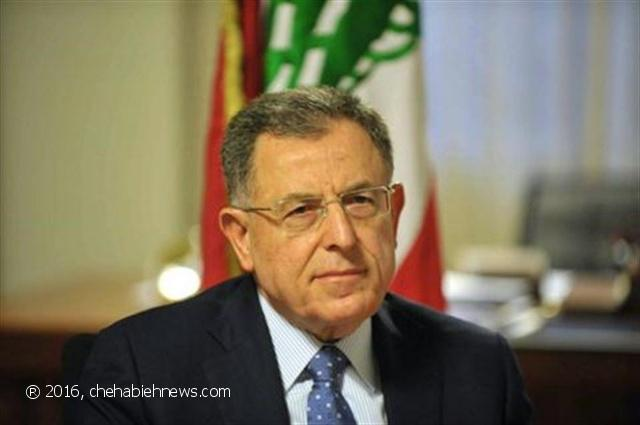 Photo of السنيورة لن يحضر جلسات مناقشة البيان الوزاري , والسبب؟