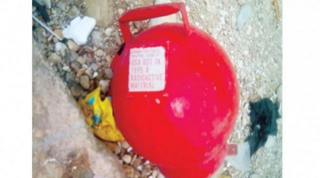 Photo of خطير للغاية: معلومات جديدة.. ما سرّ الكبسولة المشعّة على شاطئ بيروت؟