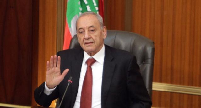 """Photo of الرئيس بري """"لبنان حقق اول انتصار في ملف ترسيم الحدود مع العدو الاسرائيلي!"""""""