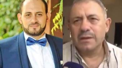 Photo of فيديو يدمي القلوب لوالد الشاب أبو مجاهد.. قاوم دموعه   كسرلي ضهري!