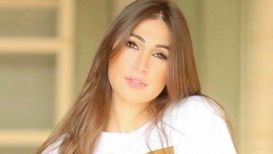 Photo of ديما صادق تعلّق على الصورة المسرّبة لها!