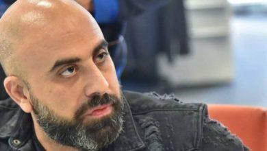 Photo of هشام حداد لإعلامية لبنانية   'تسمعنا سكوتا بس!'