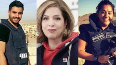 Photo of بعد سجال راشيل كرم – علي مرتضى.. مريم البسّام تدخل على الخطّ!