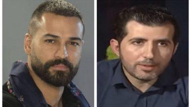 Photo of مشادة كلاميّة بين وسام حنا وفراس حاطوم.. والسبب سعد الحريري