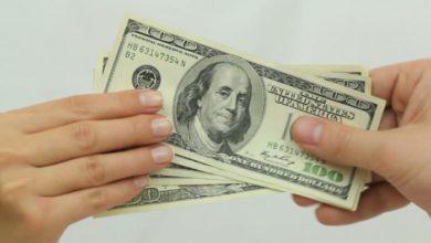 Photo of بعد تشكيل الحكومة.. هذا سعر الدولار لدى الصرافين