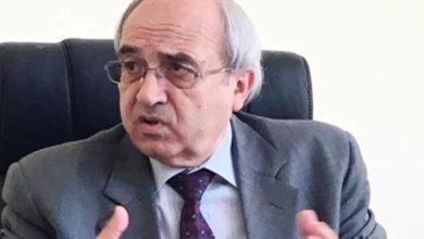 Photo of وزير العدل سرحان طلب مساعدة بشأن معلومات عن تحويل مبالغ مالية لحسابات مصرفية في سويسرا