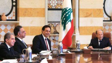 Photo of 4 مطبّات أمام الحكومة الجديدة تصّعب التقاطها زمام الأمور
