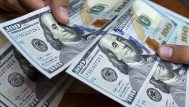 Photo of ارتفاع سريع بسعر صرف الدولار ظهر اليوم الخميس في السوق السوداء