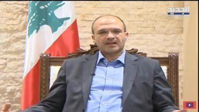 Photo of وزير الصحة للجديد | اذا تطور الامر قد يصبح مستشفى رفيق الحريري باكمله مخصص فقط لحالات الكورونا