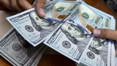 Photo of ارتفاع طفيف بسعر صرف الدولار مقابل الليرة اللبنانية في السوق الموازية
