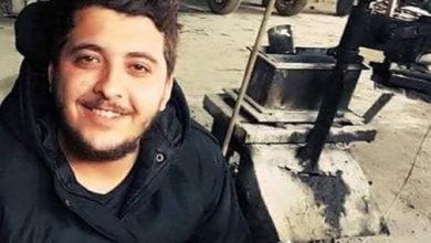 Photo of الشاب حسين ادريس ضحية حادث انقلاب الشاحنة المأساوي على طريق القرية – بعبدا