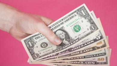 Photo of ارتفاع صباحي بسعر صرف الدولار مقابل الليرة اللبنانية في السوق الموازية