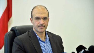 Photo of وزارة الصحة   حالة وفاة سابعة بفايروس كورونا في لبنان وارتفاع جديد بعدد المصابين ….