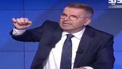 Photo of خبر كاذب منسوب للإعلامي طوني خليفة حول الرئيس سعد الحريري