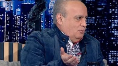 Photo of وهاب | كلكن حراميه