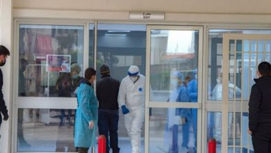 Photo of غرفة العمليات الوطنية لإدارة الكوارث | 304 حالة تم تسجيلها في لبنان…وإليكم خارطة الاصابات حسب الأقضية
