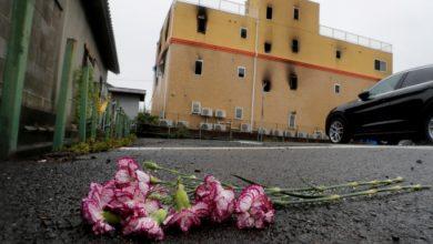 Photo of قطعت آلاف الأزهار للحد من تجمّع محبيها.. اليابان تخشى انتشار موجة ثانية لكورونا مع حلول فصل الربيع