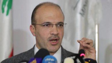 Photo of وزير الصحة يرد على اتهام النائب أنور الخليل بالتقصير!
