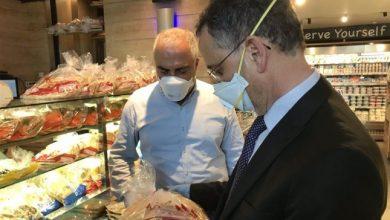 Photo of وزير الاقتصاد يكشفُ فضائح 'الخبز'… ويُحذّر الأفران