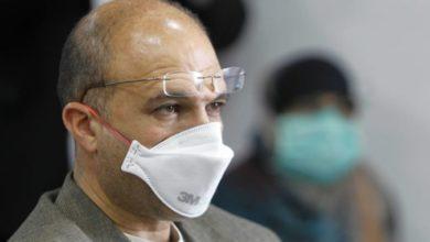 Photo of وزير الصحة | لليوم أقول.. لا داعي للهلع وتفادينا اسوأ سيناريو في لبنان!