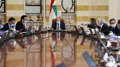Photo of المفاوضات قد تطول… ولا انفراج وشيكا!