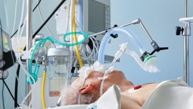 Photo of مرضى كورونا وأجهزة التنفس.. دراسة تبدد ما كان مخيفا للكثيرين.