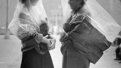 Photo of بالصور | هكذا كانت تدابير الوقاية من الإنفلونزا الإسبانية قبل 100 عام .. هل اختلفت عن یومنا هذا ؟