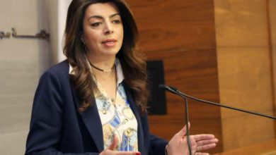 Photo of وزيرة تتحدَّث | الدولار يجب أن يكون عند هذا السعر!