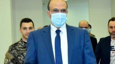 Photo of حسن | المرحلة المقبلة سترتكز على تشديد الإجراءات.. والتعاطي مع الوافدين سيشهد تغييرات تجنبًا لانتشار الوباء!