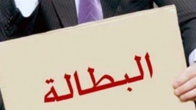 Photo of خبير اقتصادي يكشف | نسبة البطالة في لبنان قد تصل إلى 60% في الاشهر المقبلة