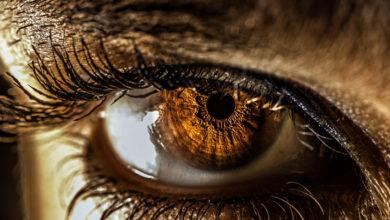 Photo of عارض في العين يحدث عند دخول غرفة مظلمة قد يعني الإصابة بالسكري من النوع الثاني