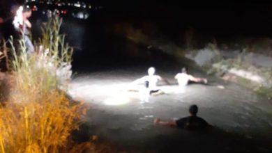 Photo of إنتشالُ جثة طفلة من مجرى نهر العاصي